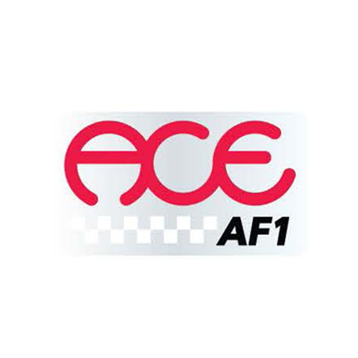 "Ace Trucks AF1 3"" Sticker Pack (5 Count)"