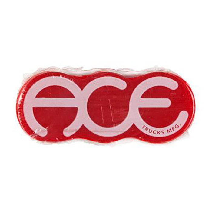 Ace Trucks Rings Wax Red