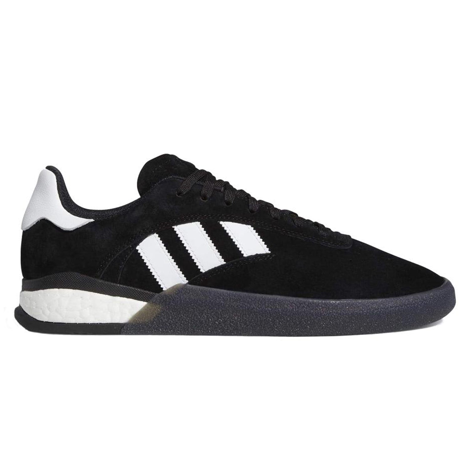 Adidas 3ST.004 Black/White/Gum