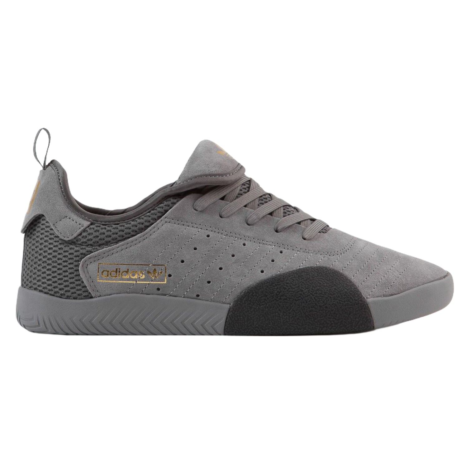 Adidas 3ST.003 Grey/Carbon