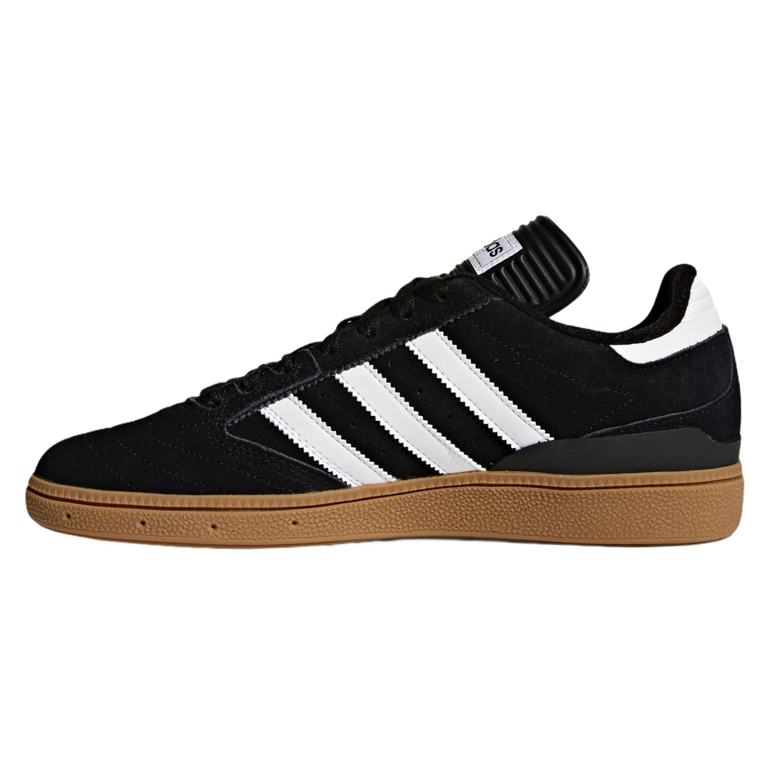 Adidas Busenitz Core Black/Cloud White/Gold Metallic