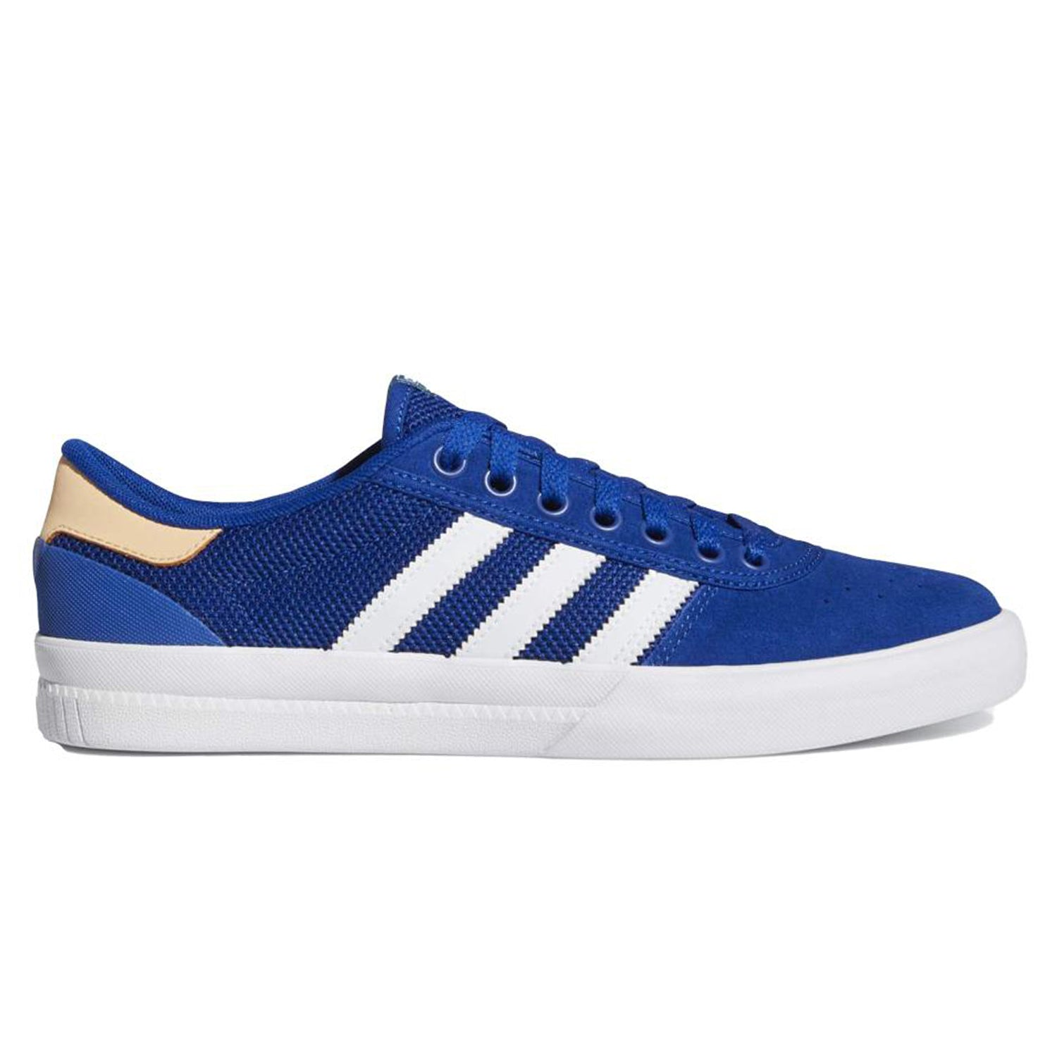 Adidas Lucas Premiere Collegiate Royal/Cloud White/Glow Orange