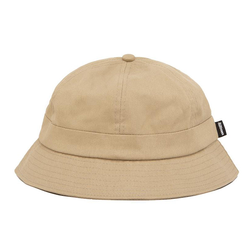 Alltimers Broadway Bucket Hat Khaki