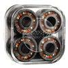 Bronson Speed Co. Raw Bearings (Set of 8)
