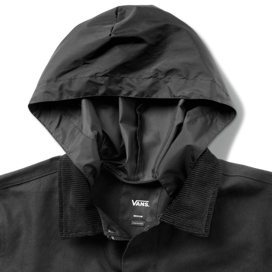 Vans Drill Chore Coat Black
