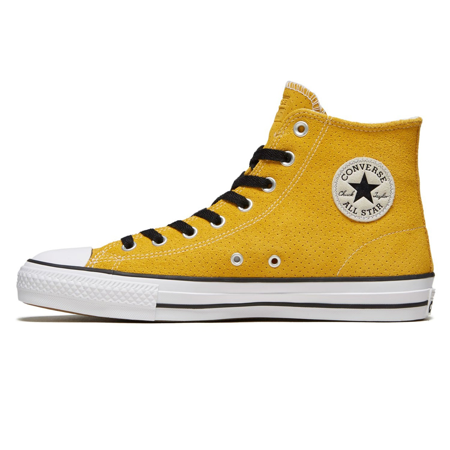 Converse CONS Pro Hi  Gold Dart/White/Black