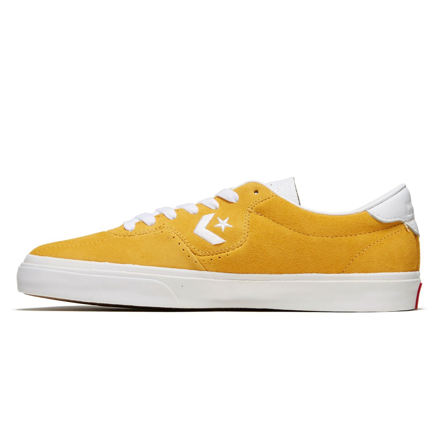 Converse CONS Louie Lopez Pro OX Sunflower Gold (Light Yellow)