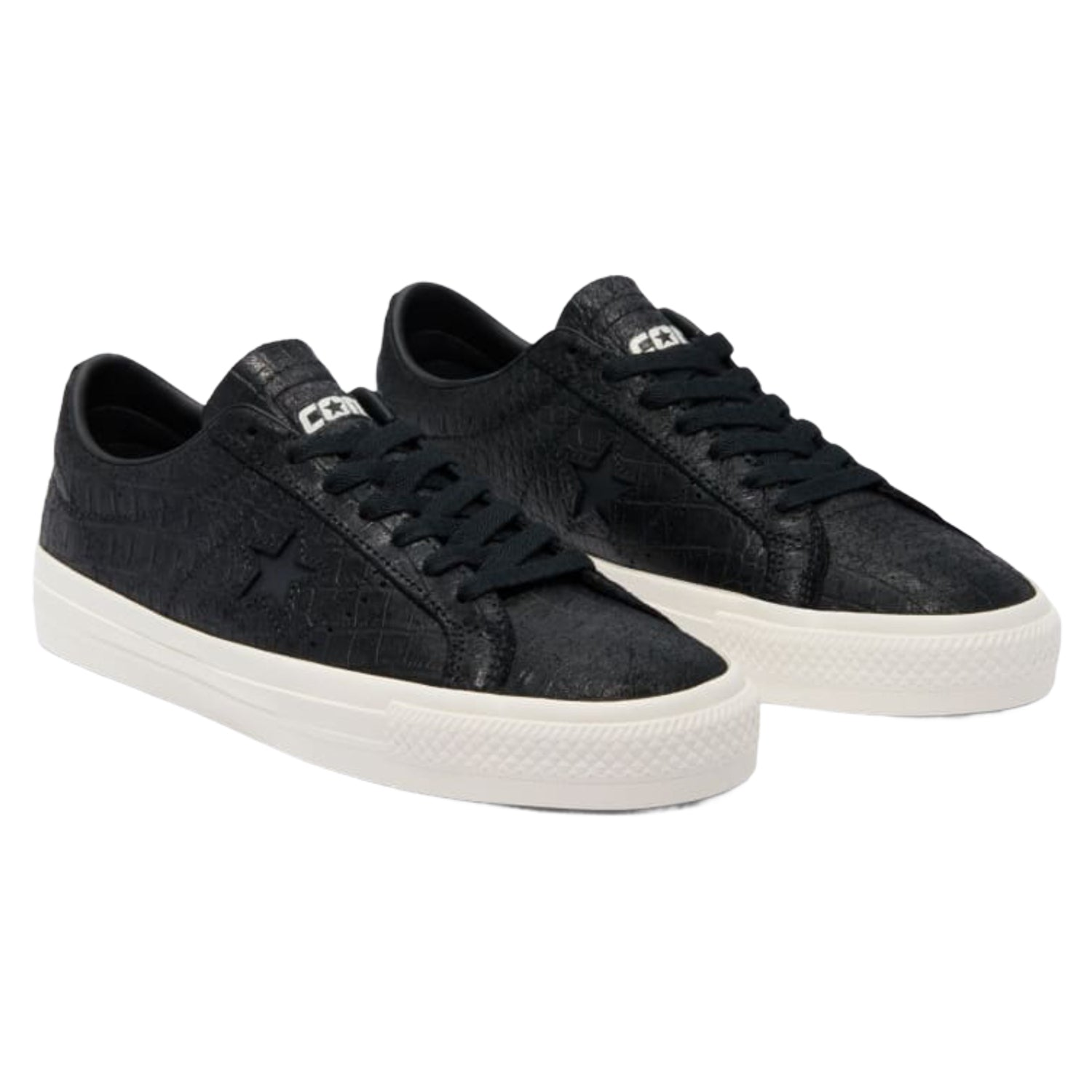 Converse CONS One Star Pro Black/Egret/Gum Honey
