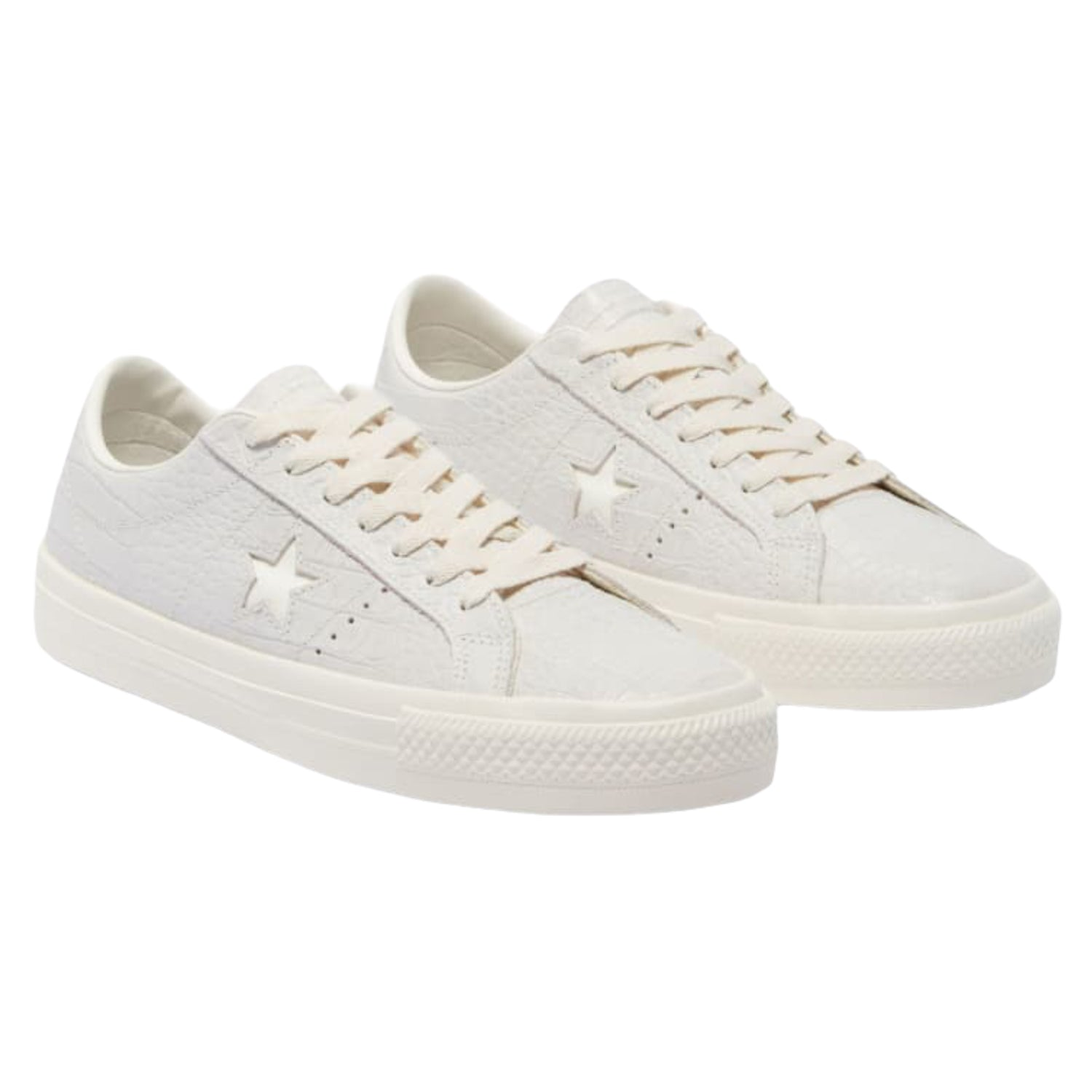 Converse CONS One Star Pro Egret/Egret/Gum Honey