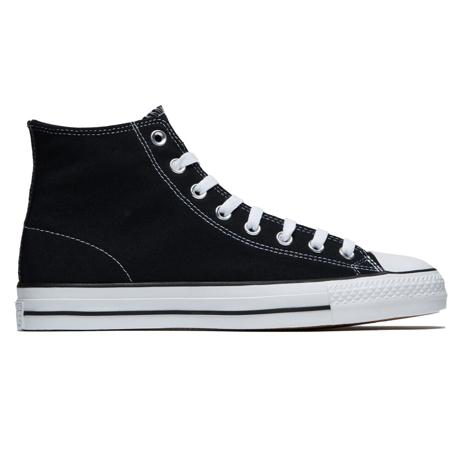 Converse Cons CTAS Pro Hi Black/White Canvas Zoom