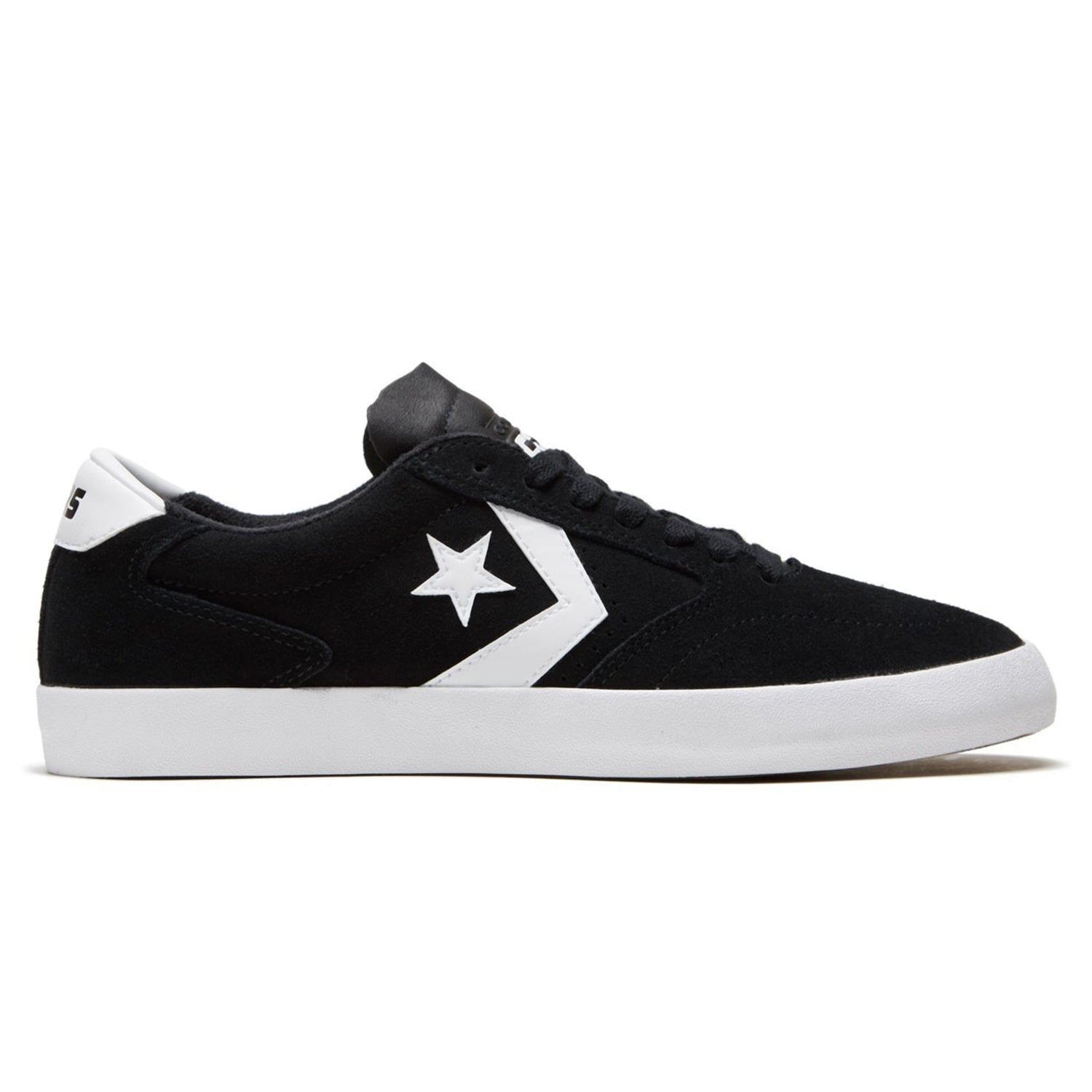 Converse CONS Checkpoint Pro OX Black/White