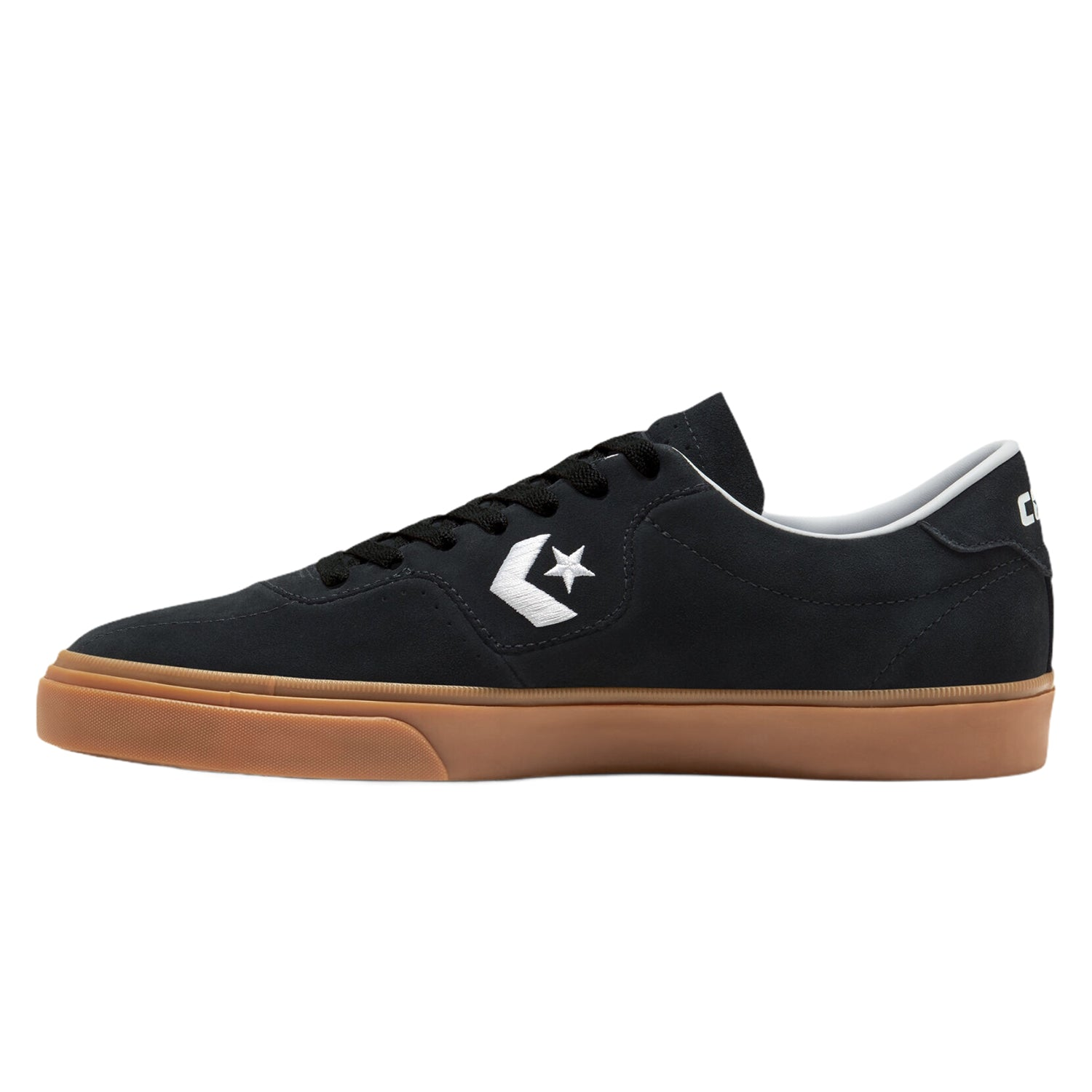 Converse CONS Louie Lopez Pro OX Black/White/Gum