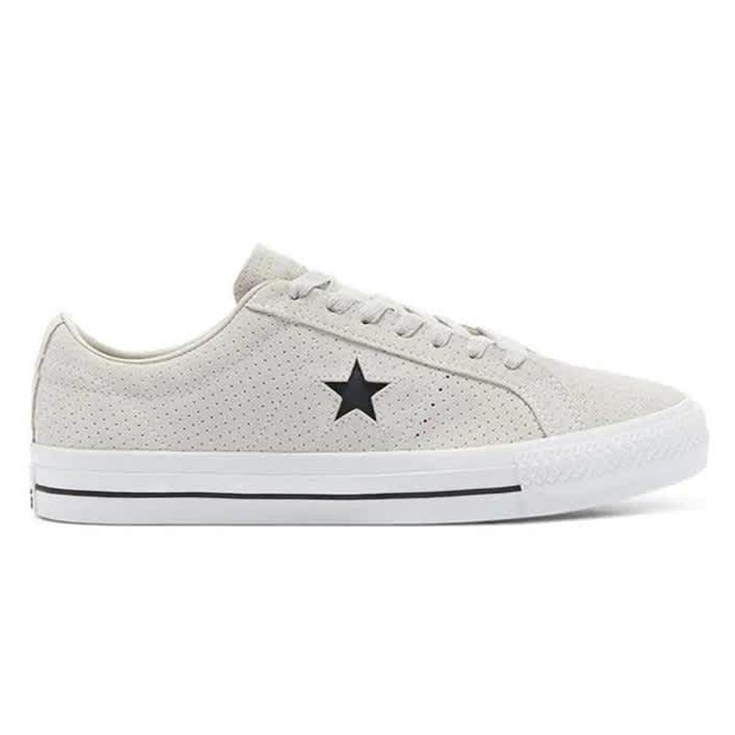 Converse CONS One Star Pro OX Pale Putty/White