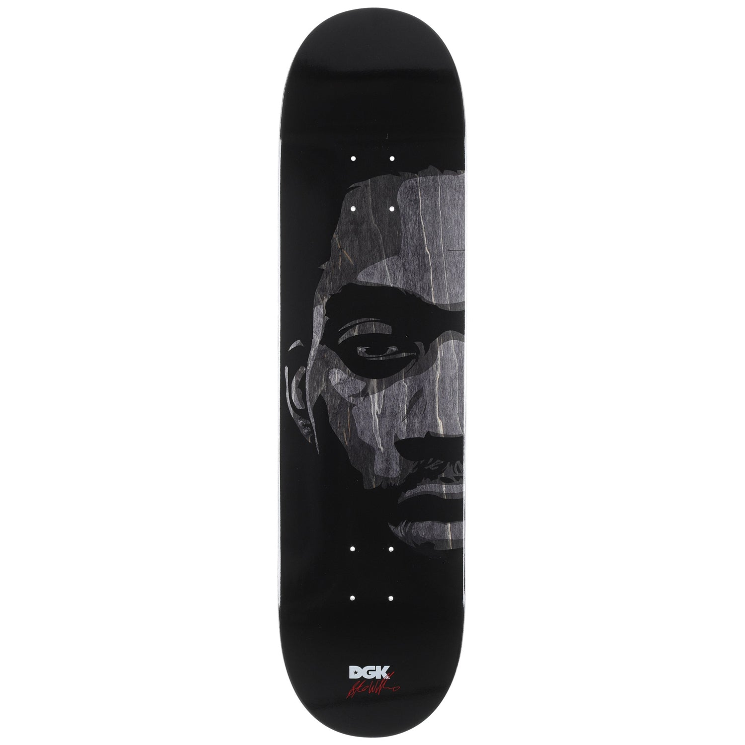DGK Stevie Williams Dream Deck 8.06""