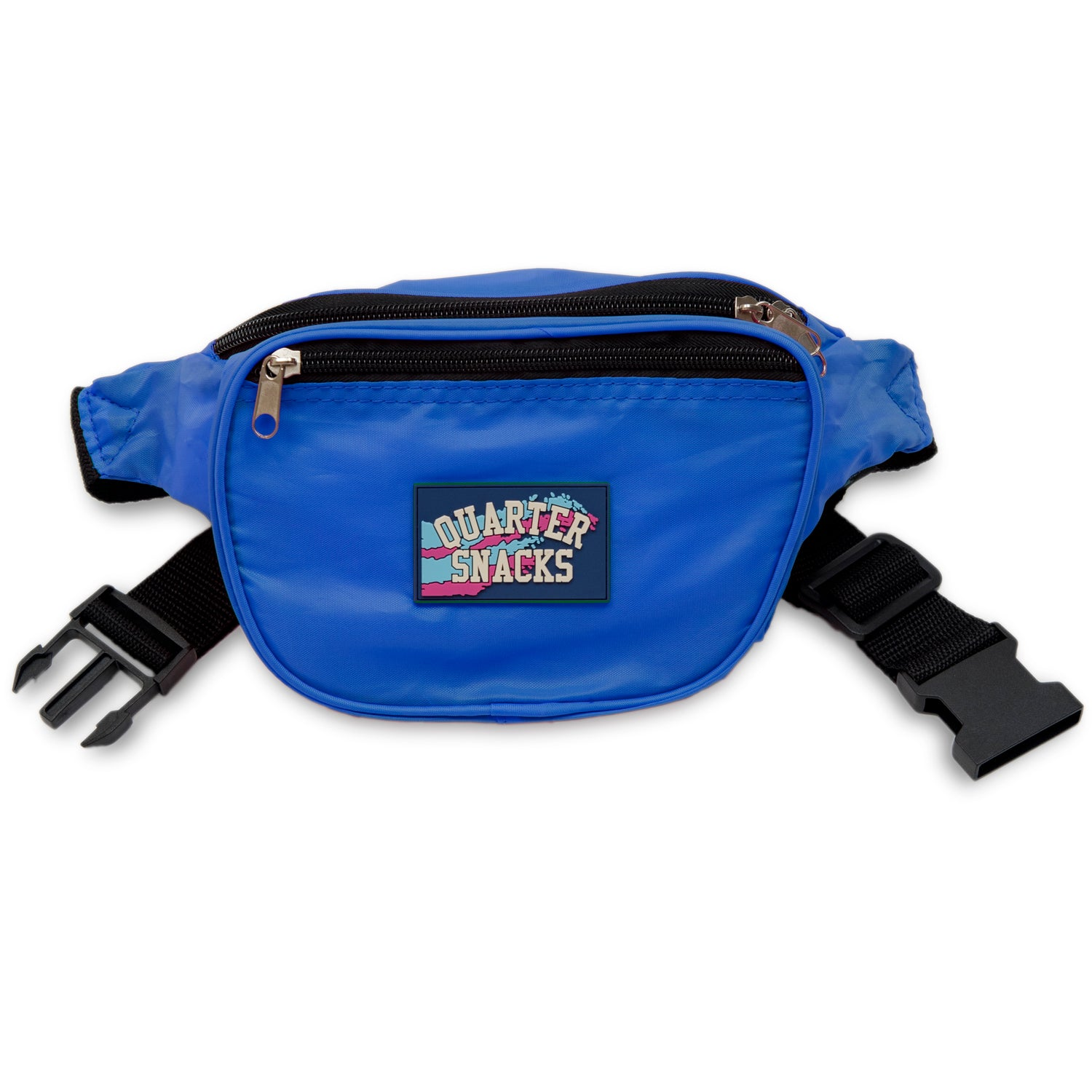 Quarter Snacks Party Satchel Royal