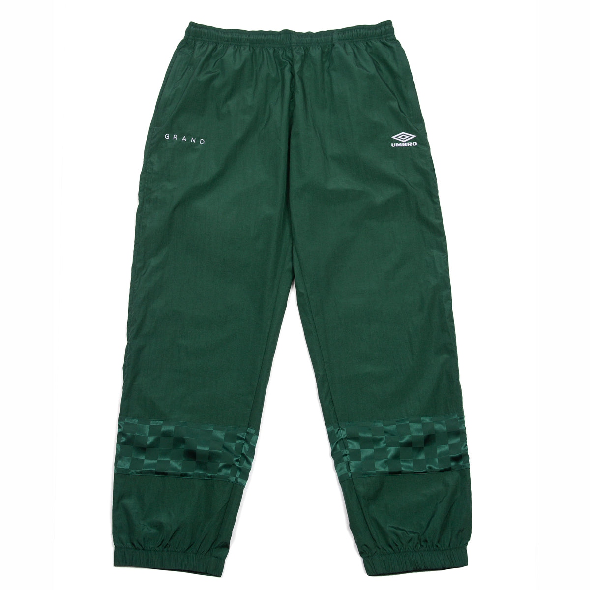 Grand Collection x Umbro Pant Forest Green