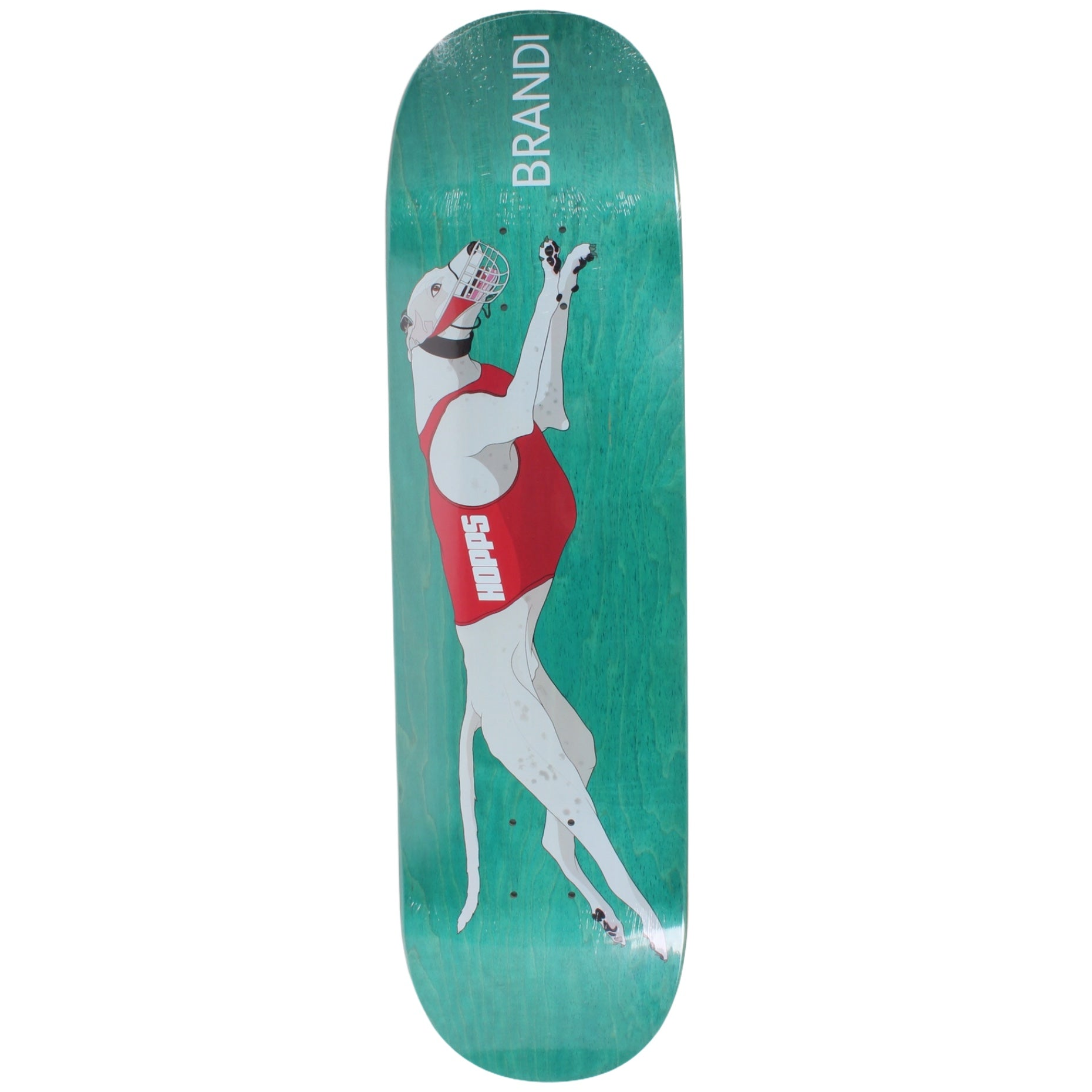 Hopps Brandi Greyhound Deck 8.25""