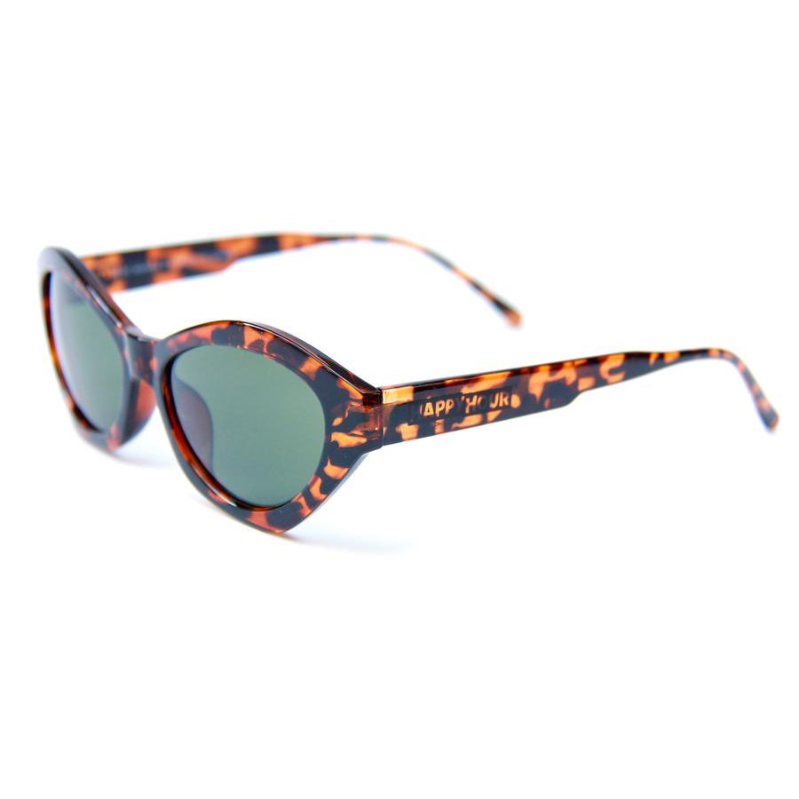 Happy Hour Mind Melters Sunglasses Tortoise