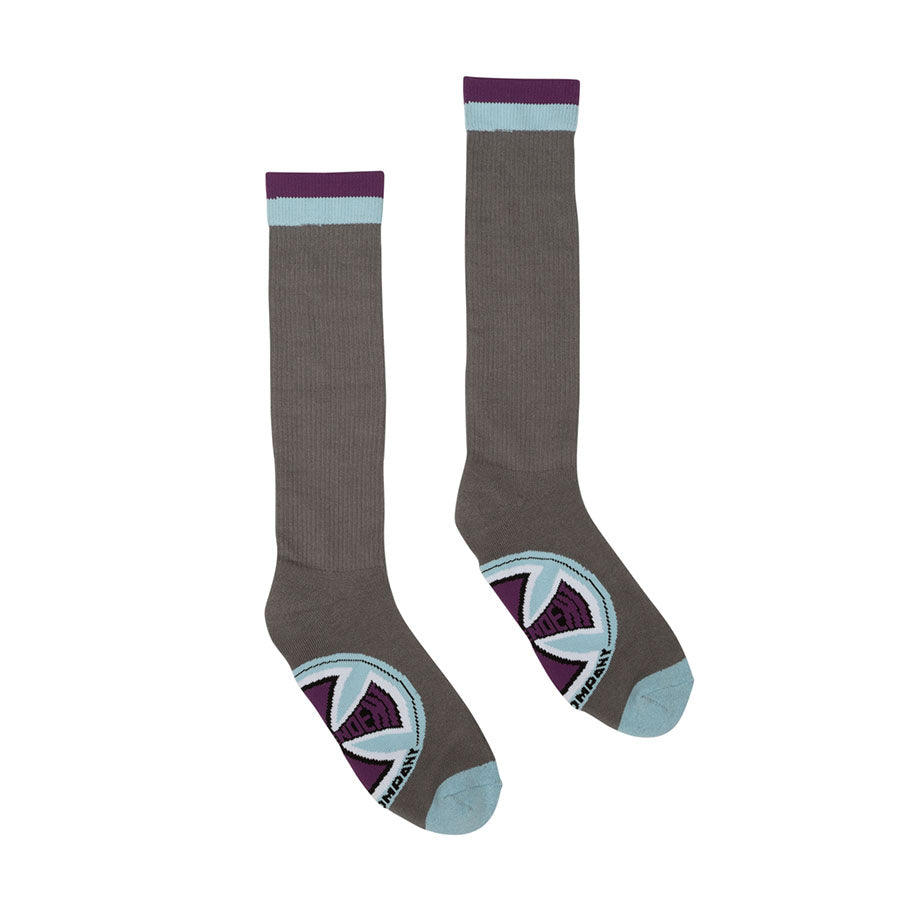 Independent Chroma Tall Socks (Size 9-11)