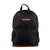 Independent Trucks Backpack IGBC Black 12x17x6