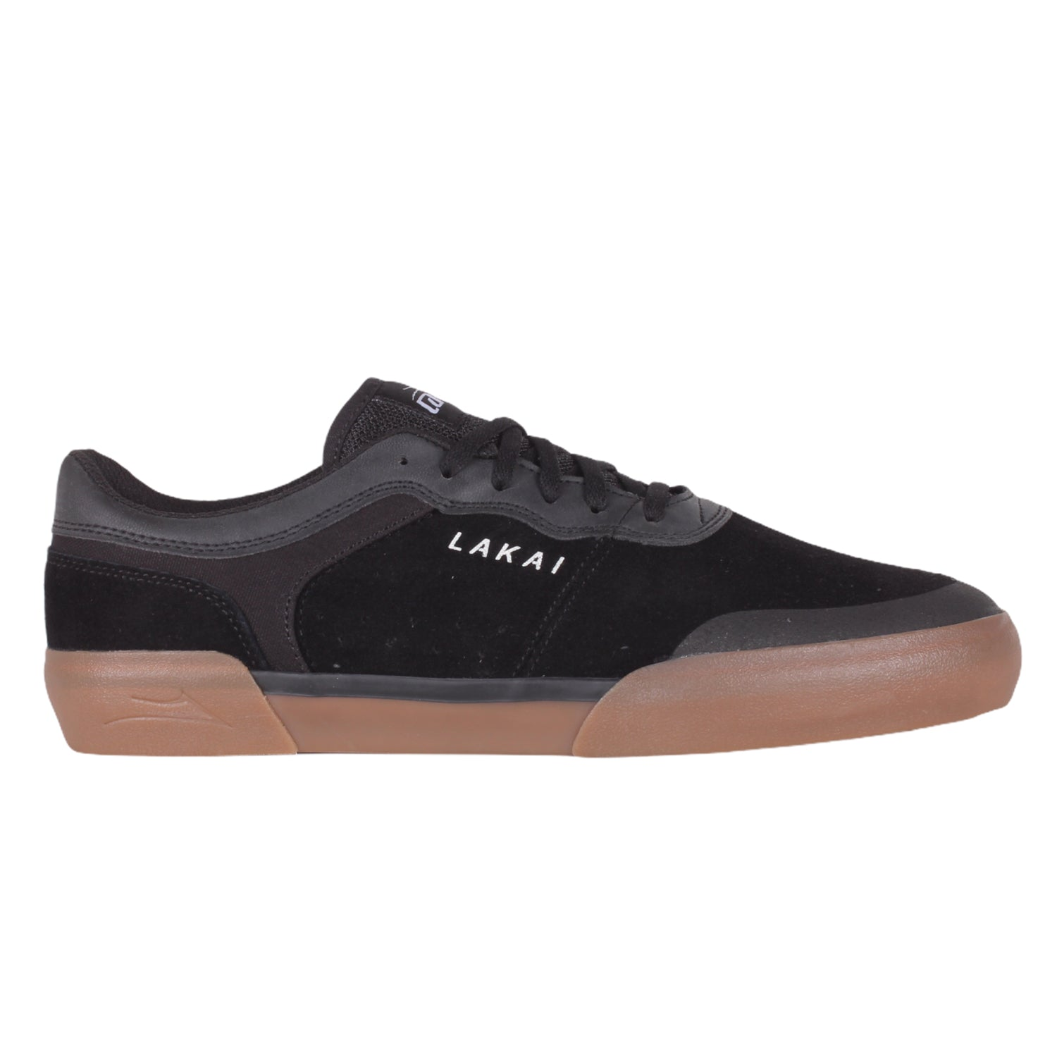 Overripe Lakai Staple Anchor Black/Gum (2016)