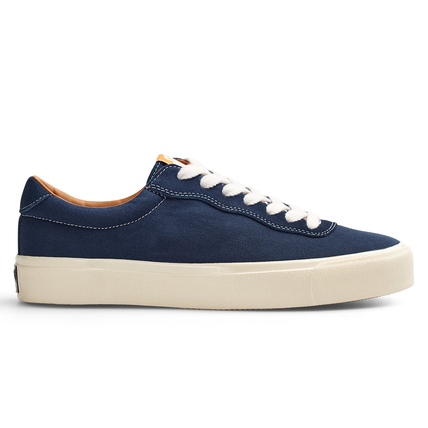 Last Resort AB VM001 Canvas Lo Blue/White