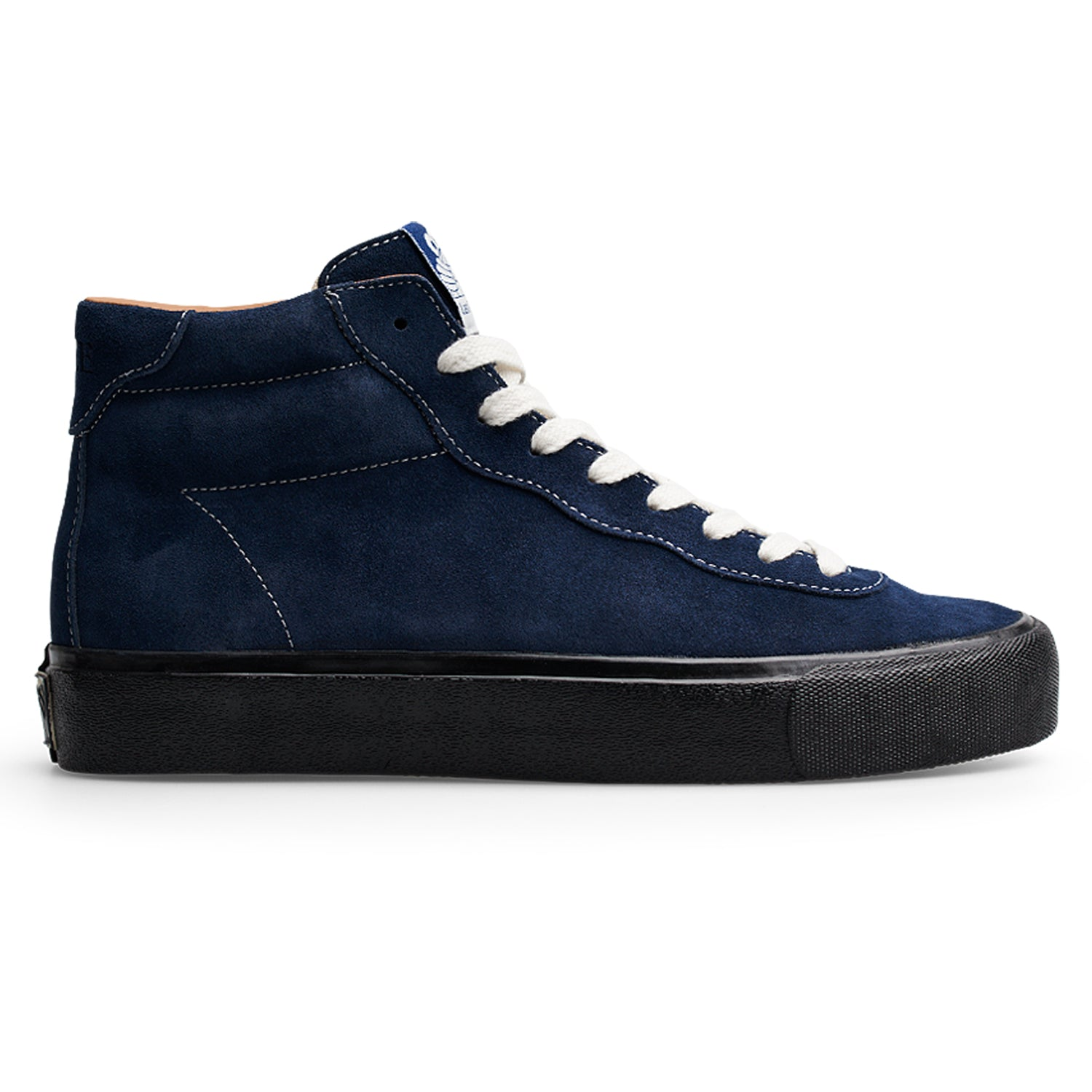 Last Resort VM001 Suede Hi Navy/Black