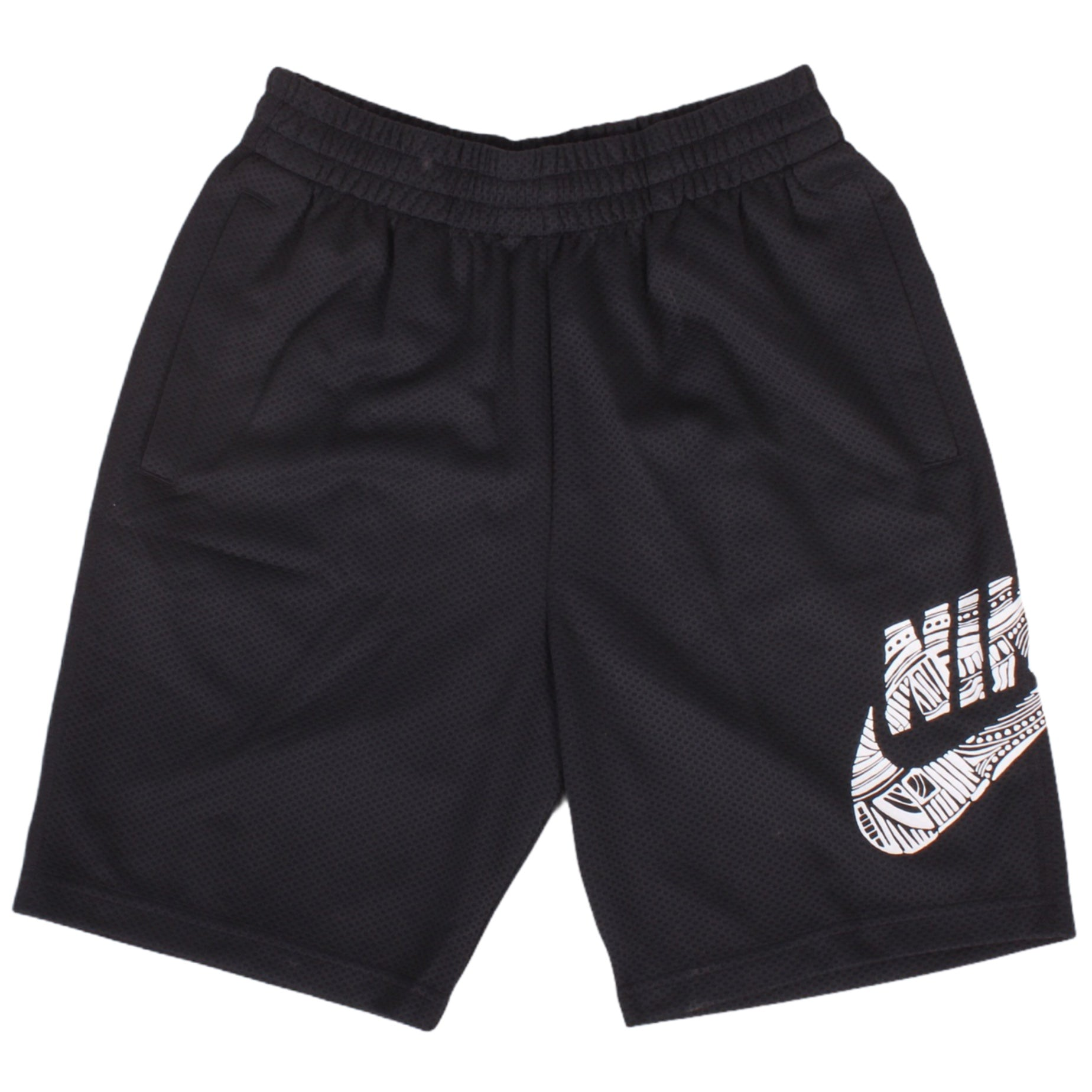 Nike SB Sunday Shorts Black/White