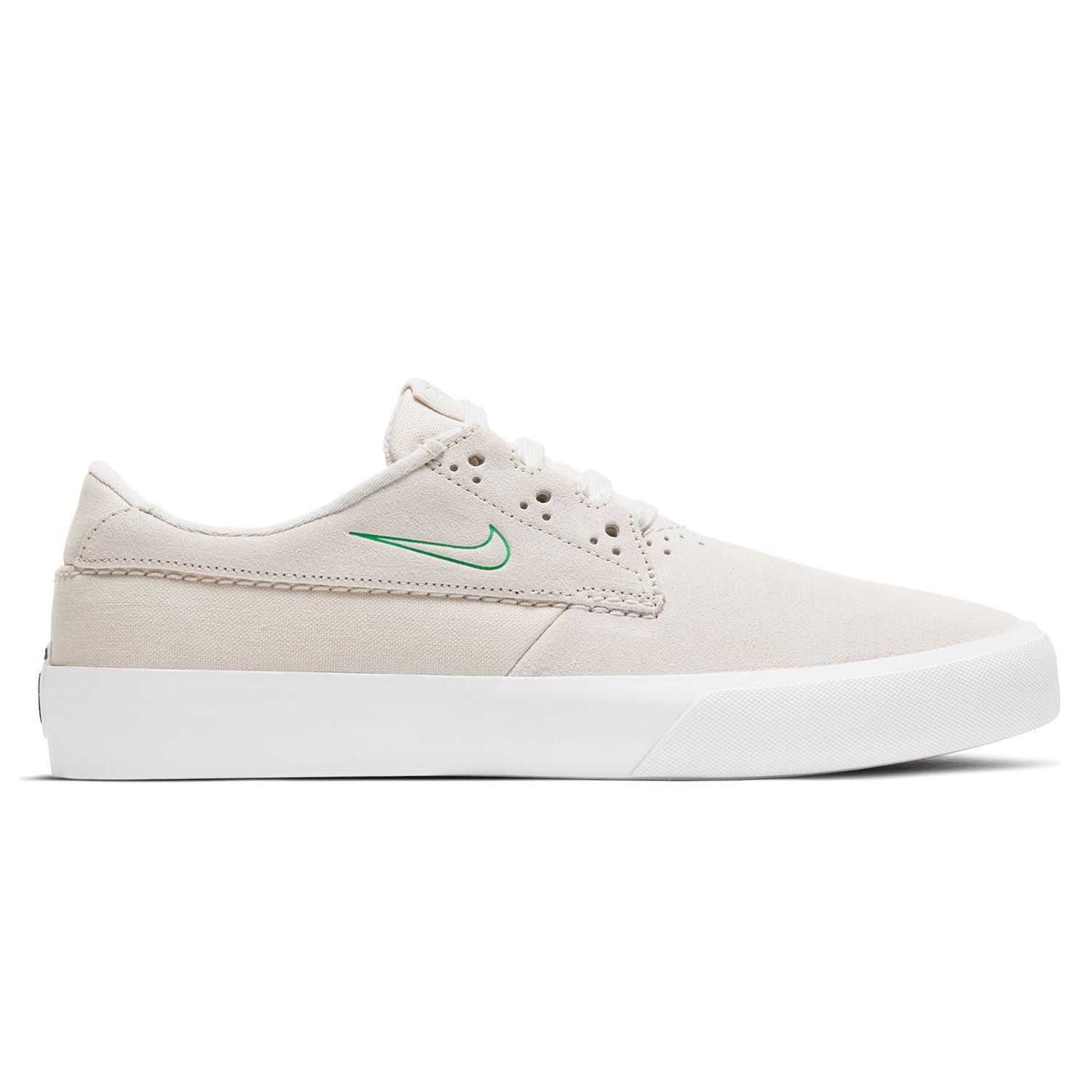 NIke SB Shane Oneill Summit White/Lucky Green