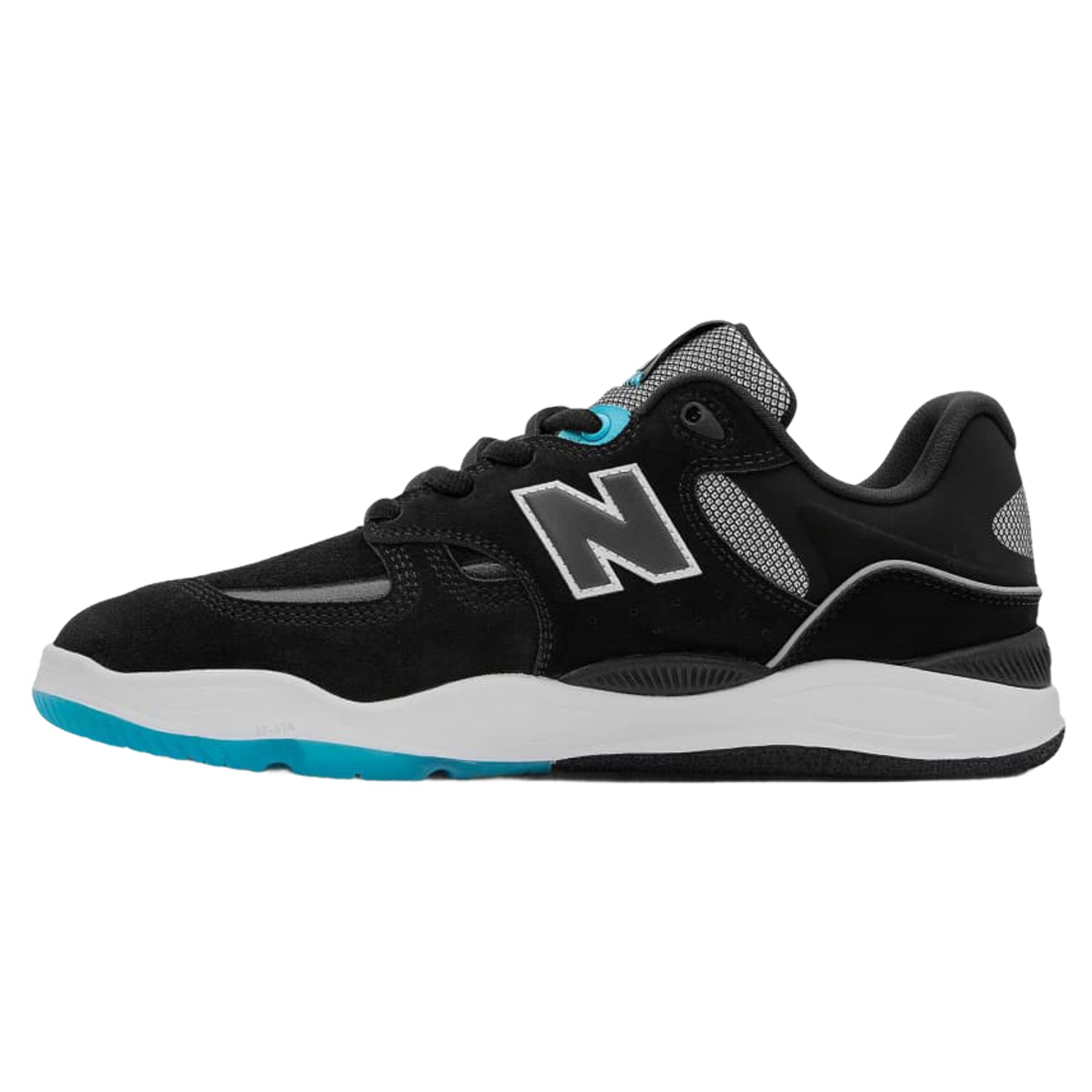 New Balance Numeric Tiago 1010 Black/Blue