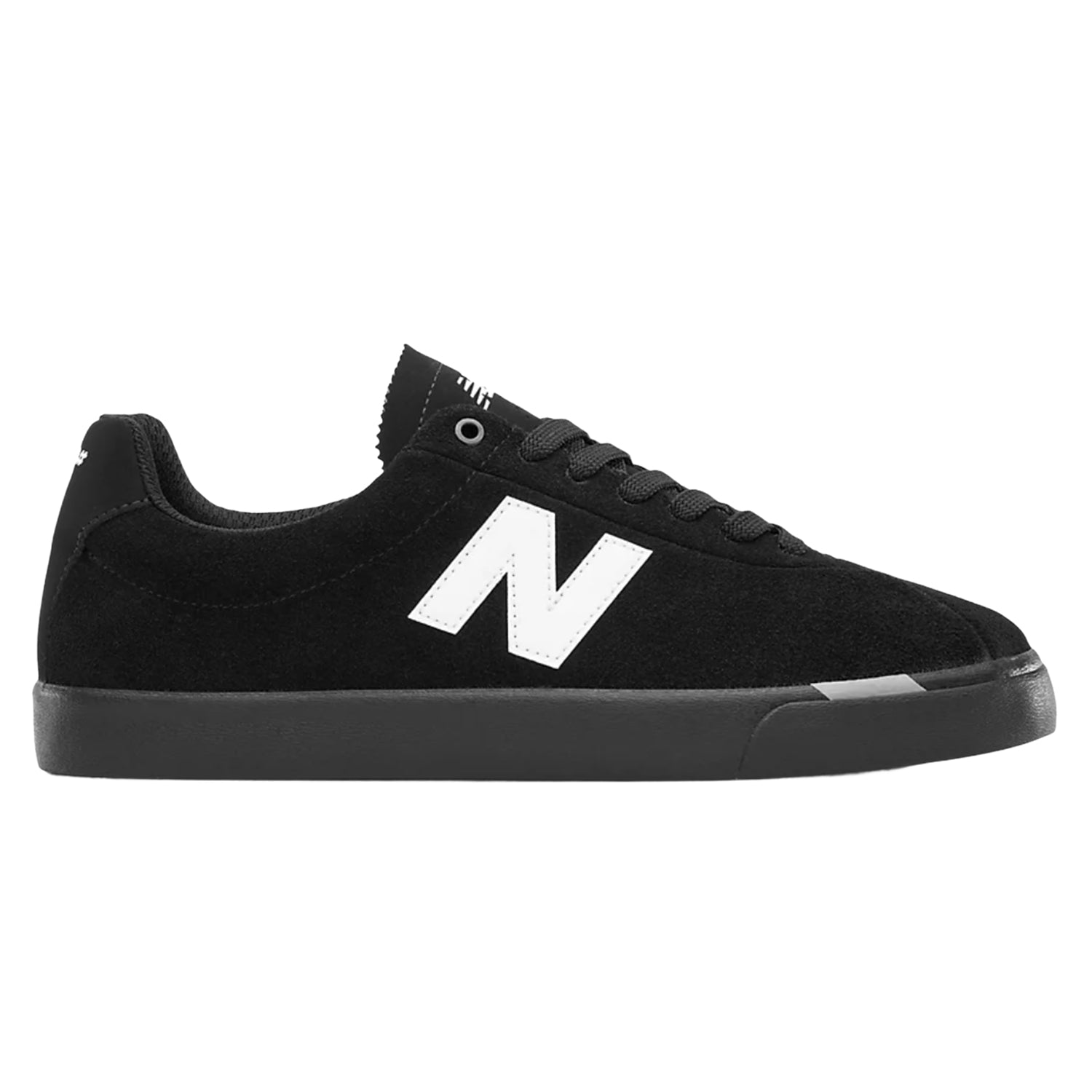 New Balance Numeric NM 22 Black/White