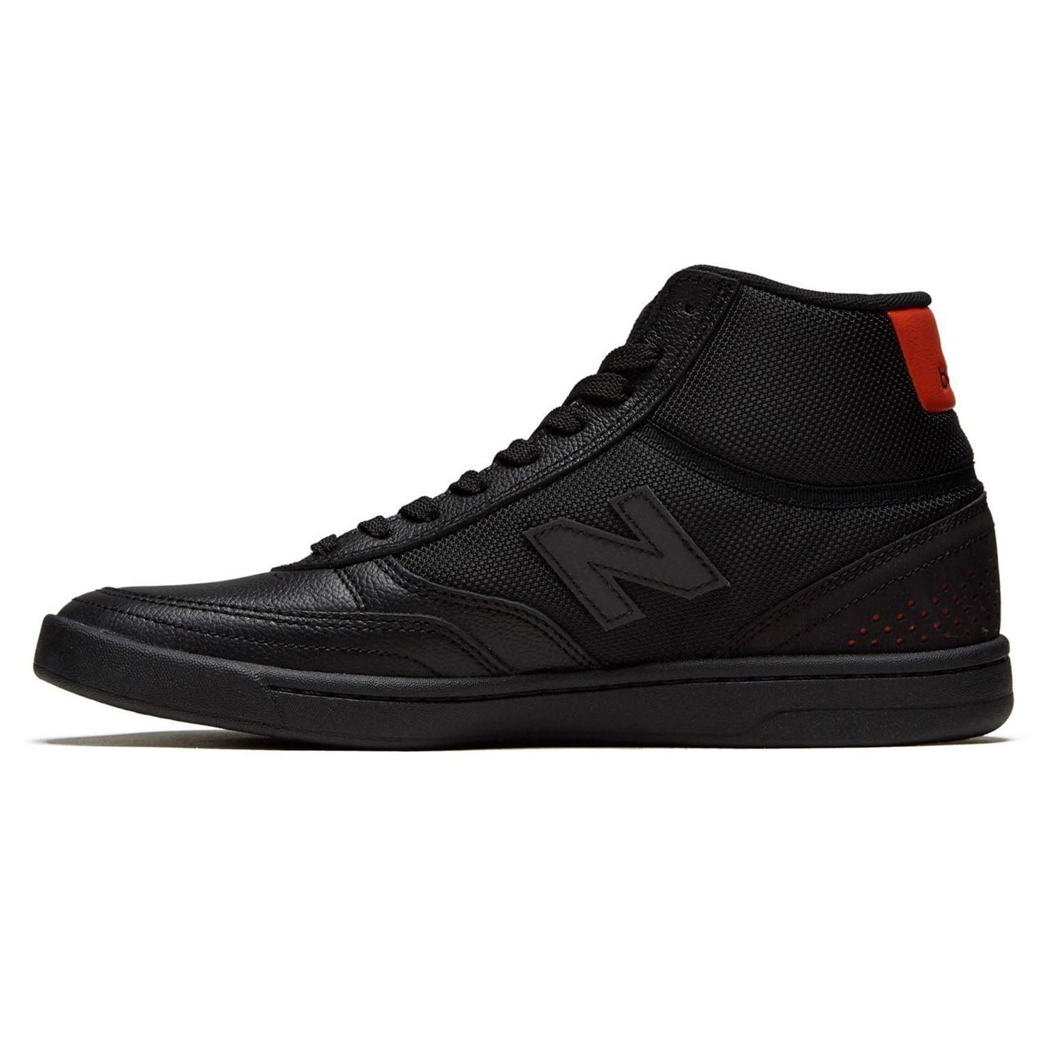 New Balance Numeric Tom Knox High NM440HTK Black/Orange