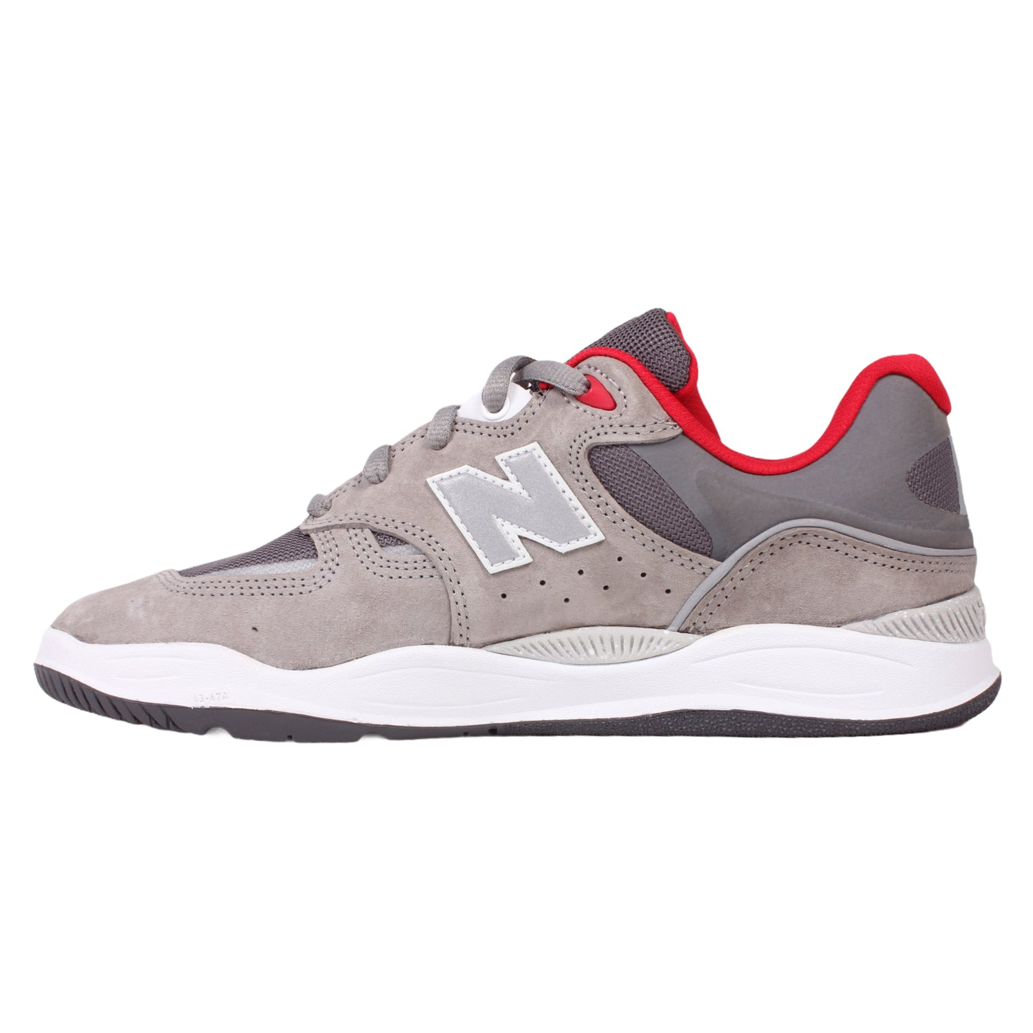New Balance Numeric Tiago NM1010MK Grey