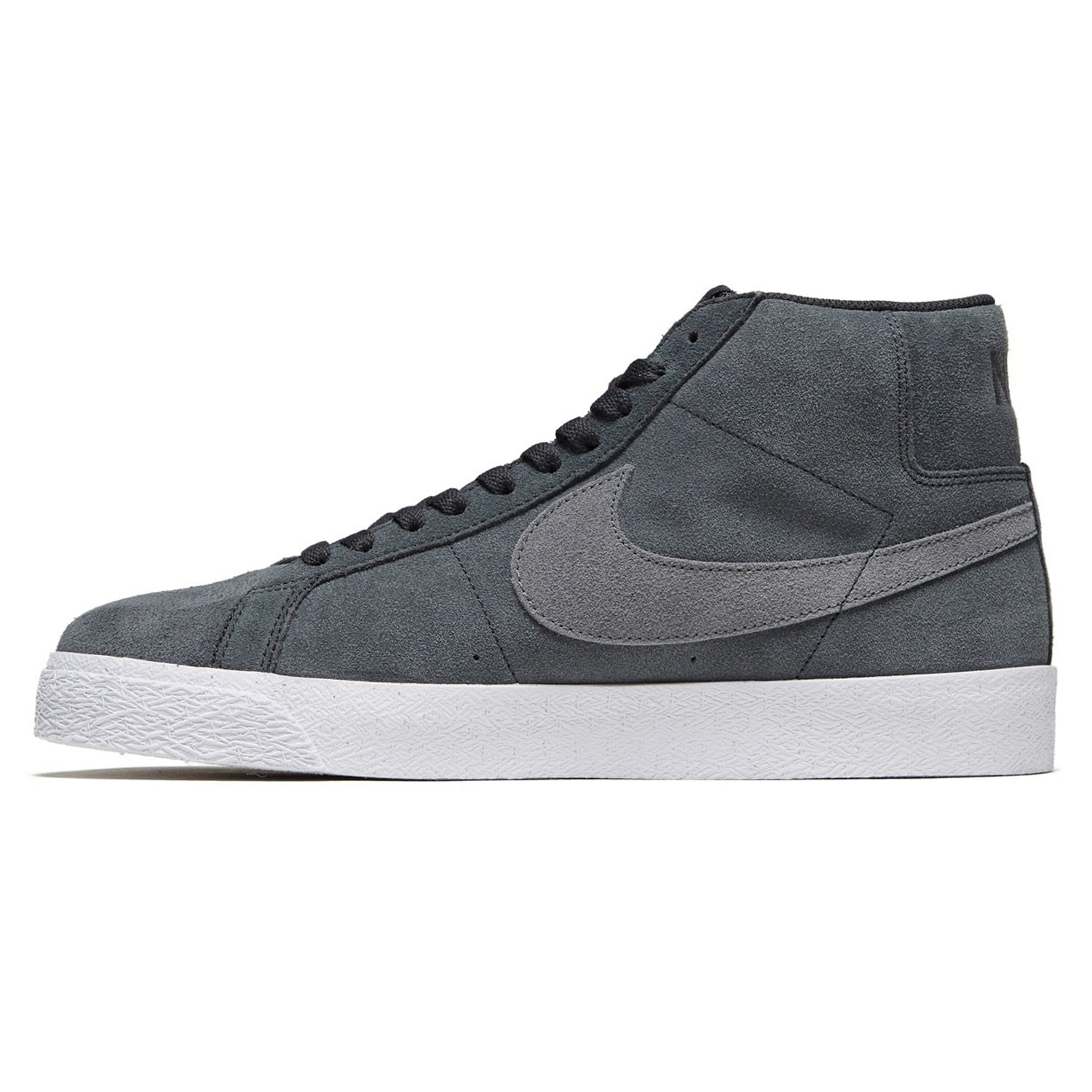 Nike SB Zoom Blazer Mid Off Noir/Iron Grey/Off Noir/White