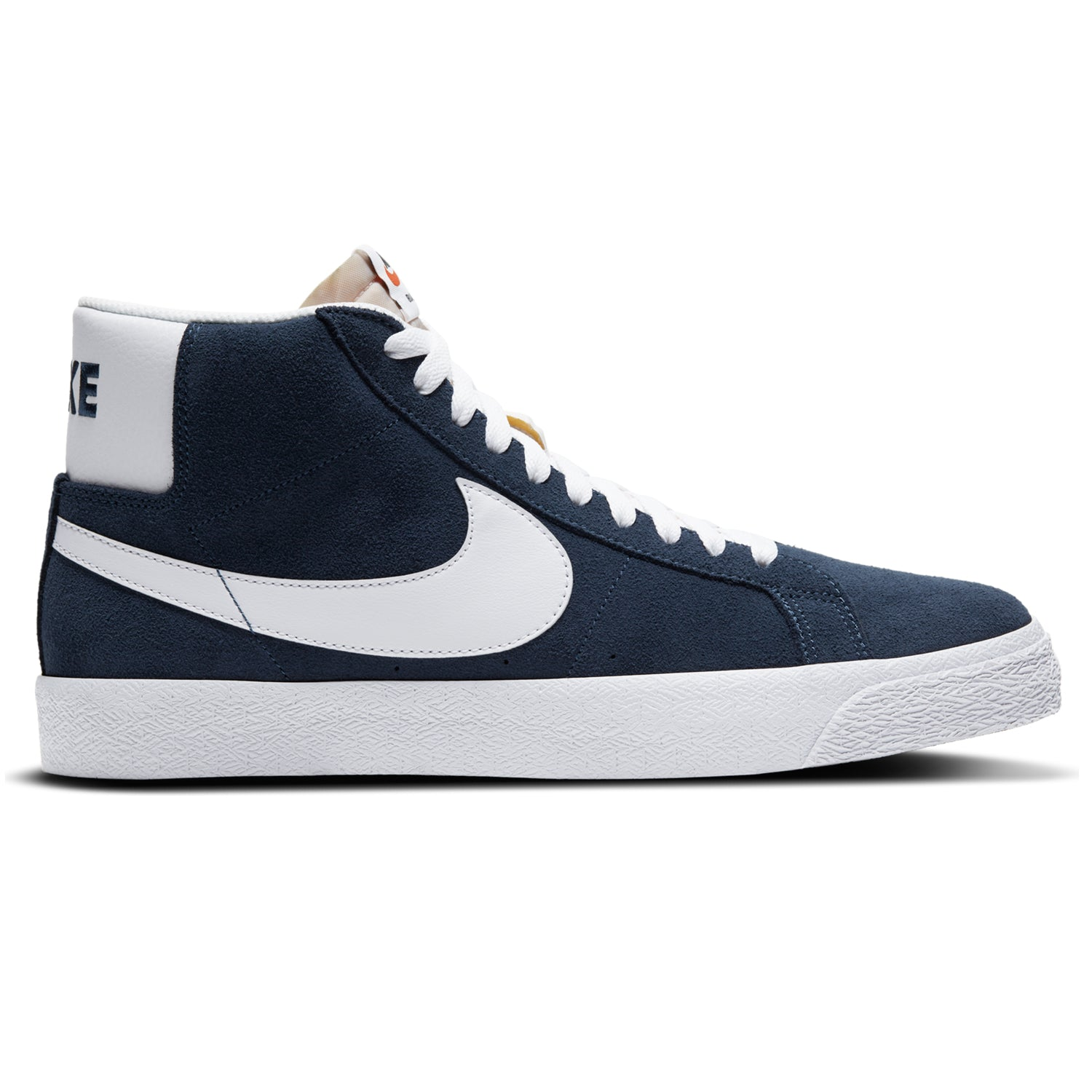 Nike SB Zoom Blazer Mid Navy/Black/University Red/White