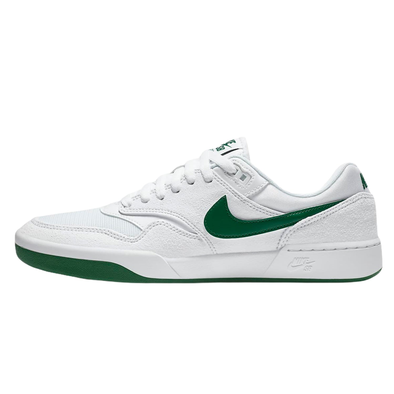 Nike SB GTS Return White/Pine Green