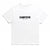 Chrystie New York OG Logo Tee White