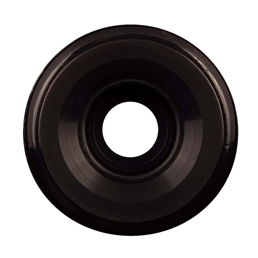 OJ Wheels Mini Super Juice 55mm 78a Cruiser Trans Black