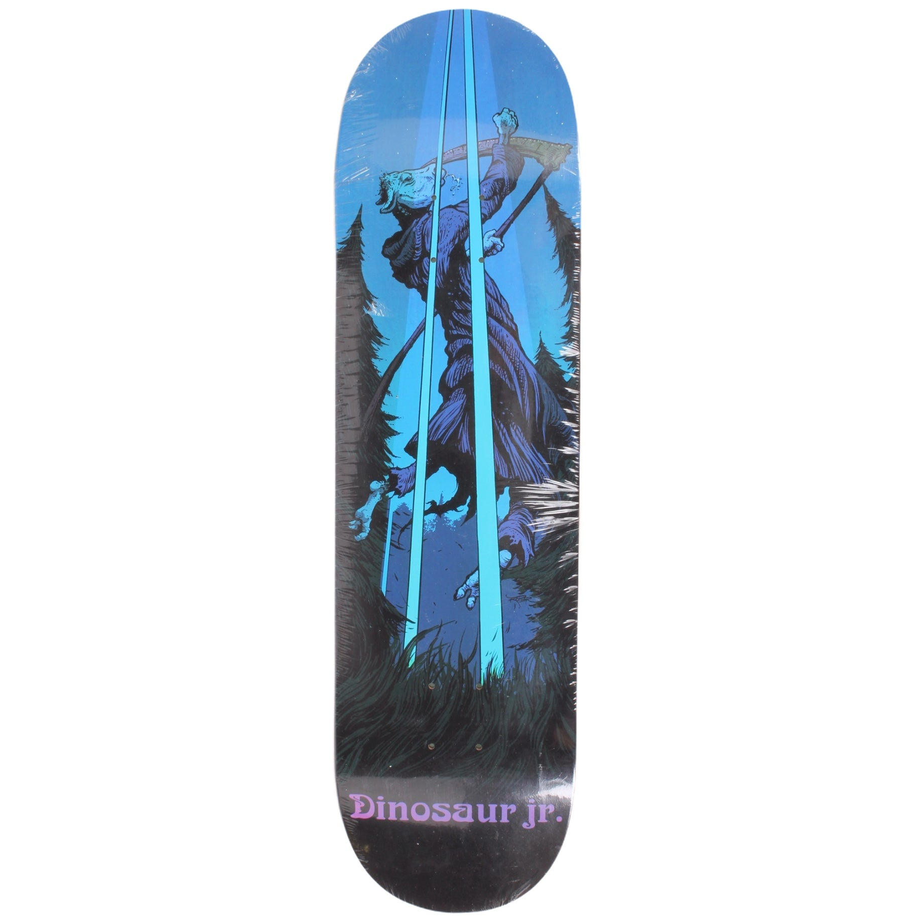 1939 Dinosaur Jr. Abduction Deck 8.5""