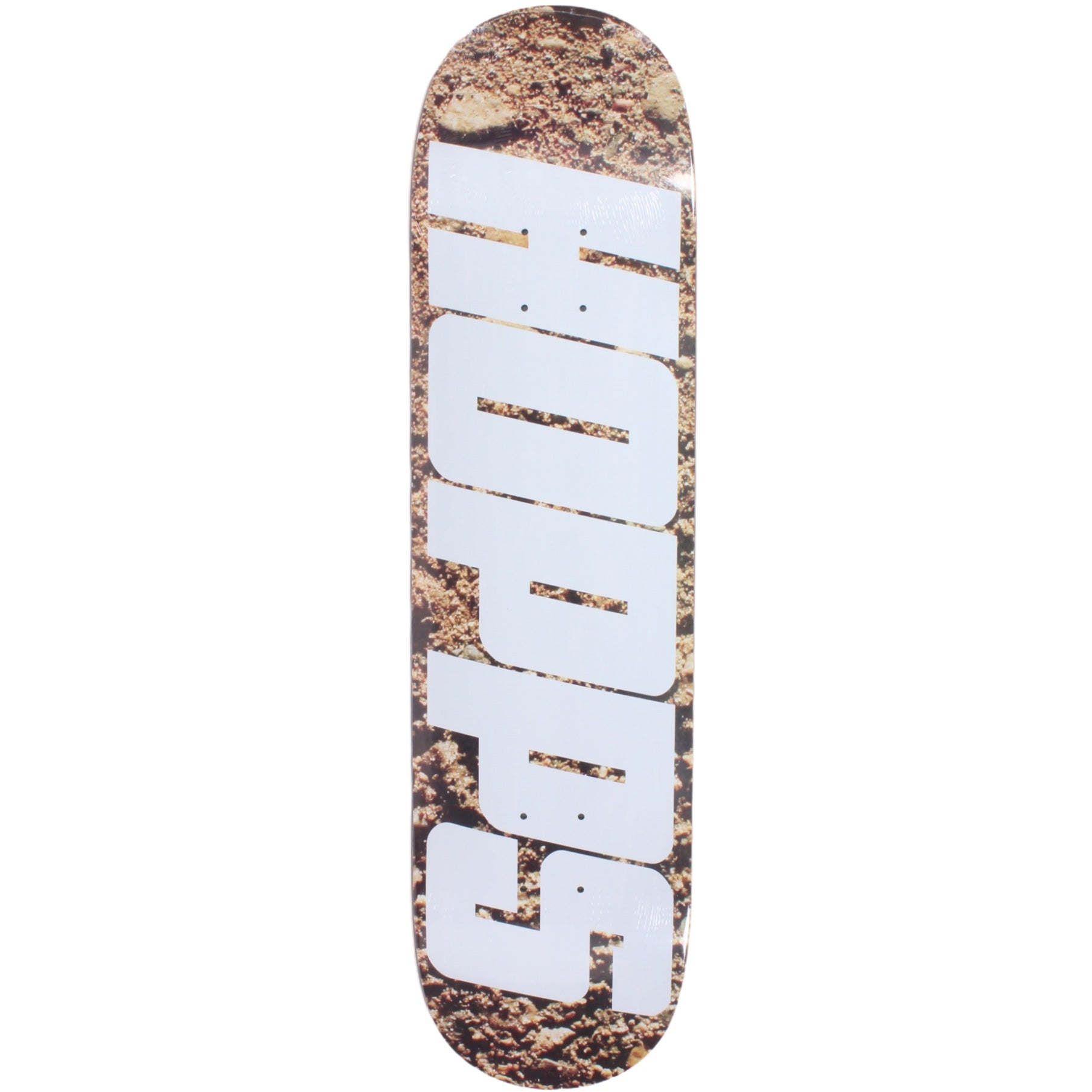 Hopps Big Hopps Earth Deck 8.125""