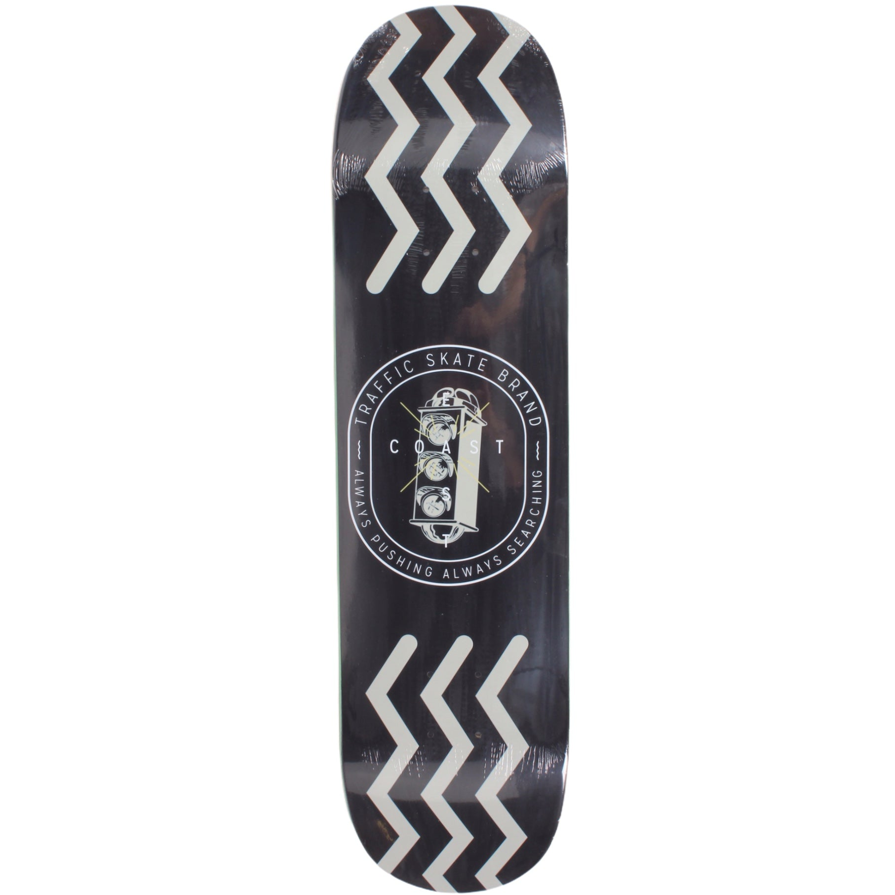 Traffic East Coast Deck 8.0""