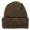 Loophole Beanie Brush Green