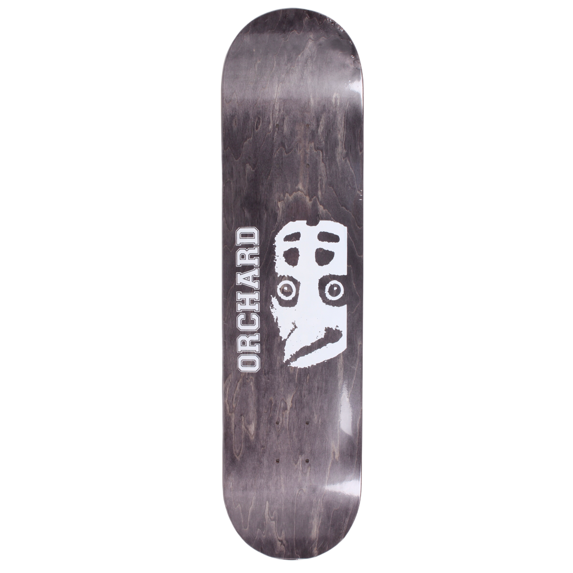 "Orchard Face Off Deck Grey/White 8.0"" M1"
