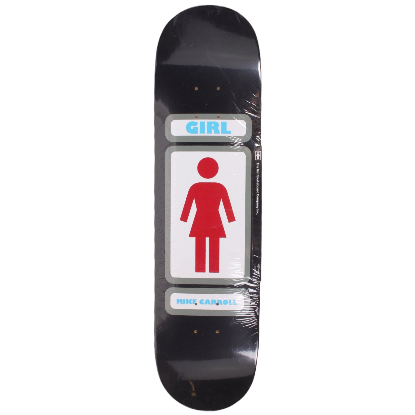 Overripe Girl Deck Carroll OG 2014