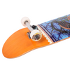 Politic Powderly Stamp Standard Complete Skateboard 8.12