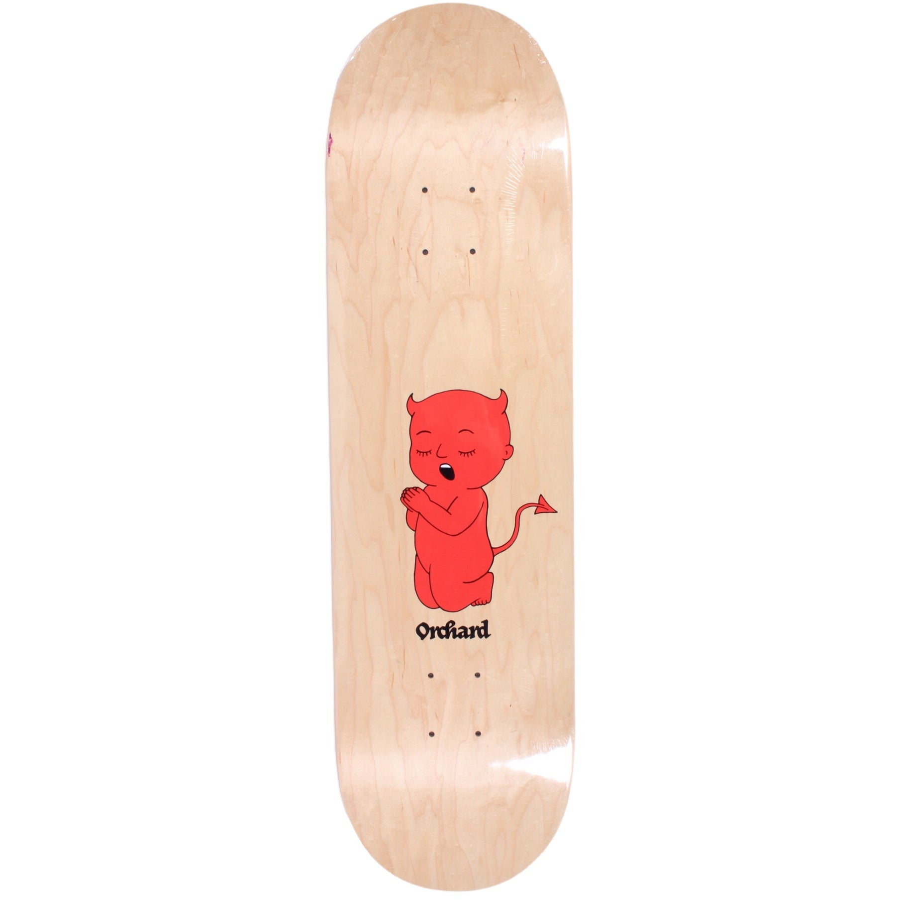 Orchard Thoughts & Prayers Deck 8.5""