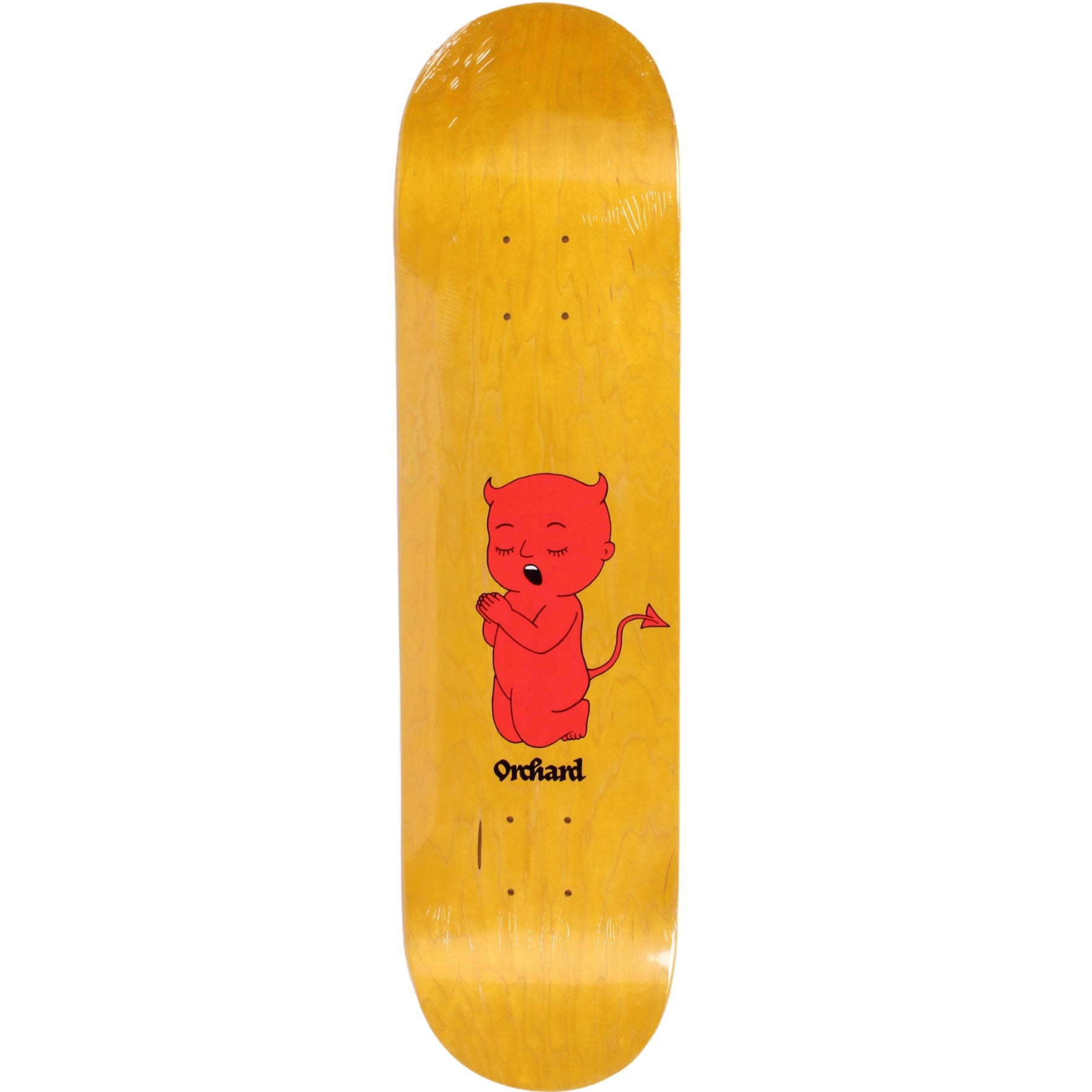 Orchard Thoughts & Prayers Deck 8.0""