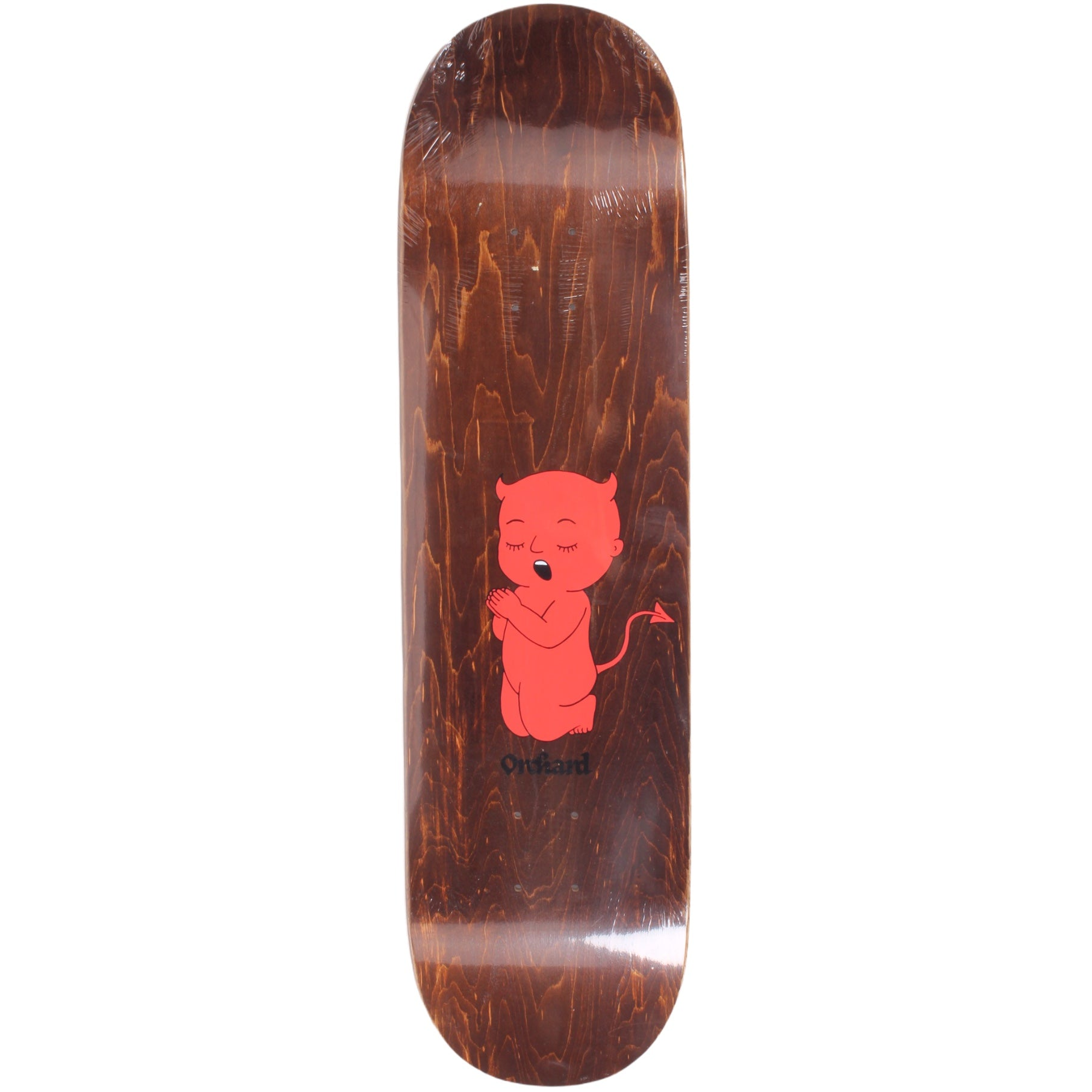 Orchard Thoughts & Prayers Deck 8.25""