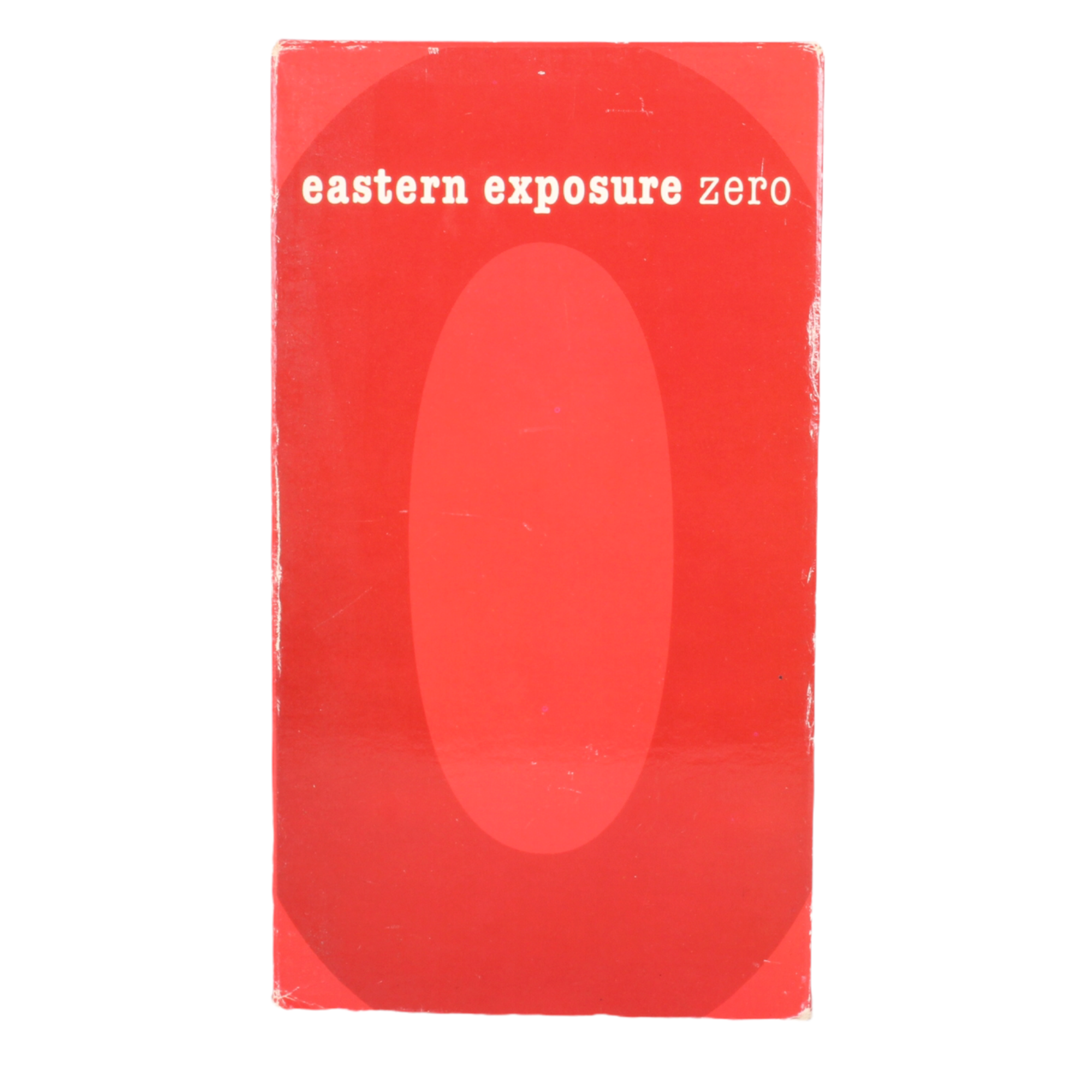 Eastern Exposure Zero VHS (1996)