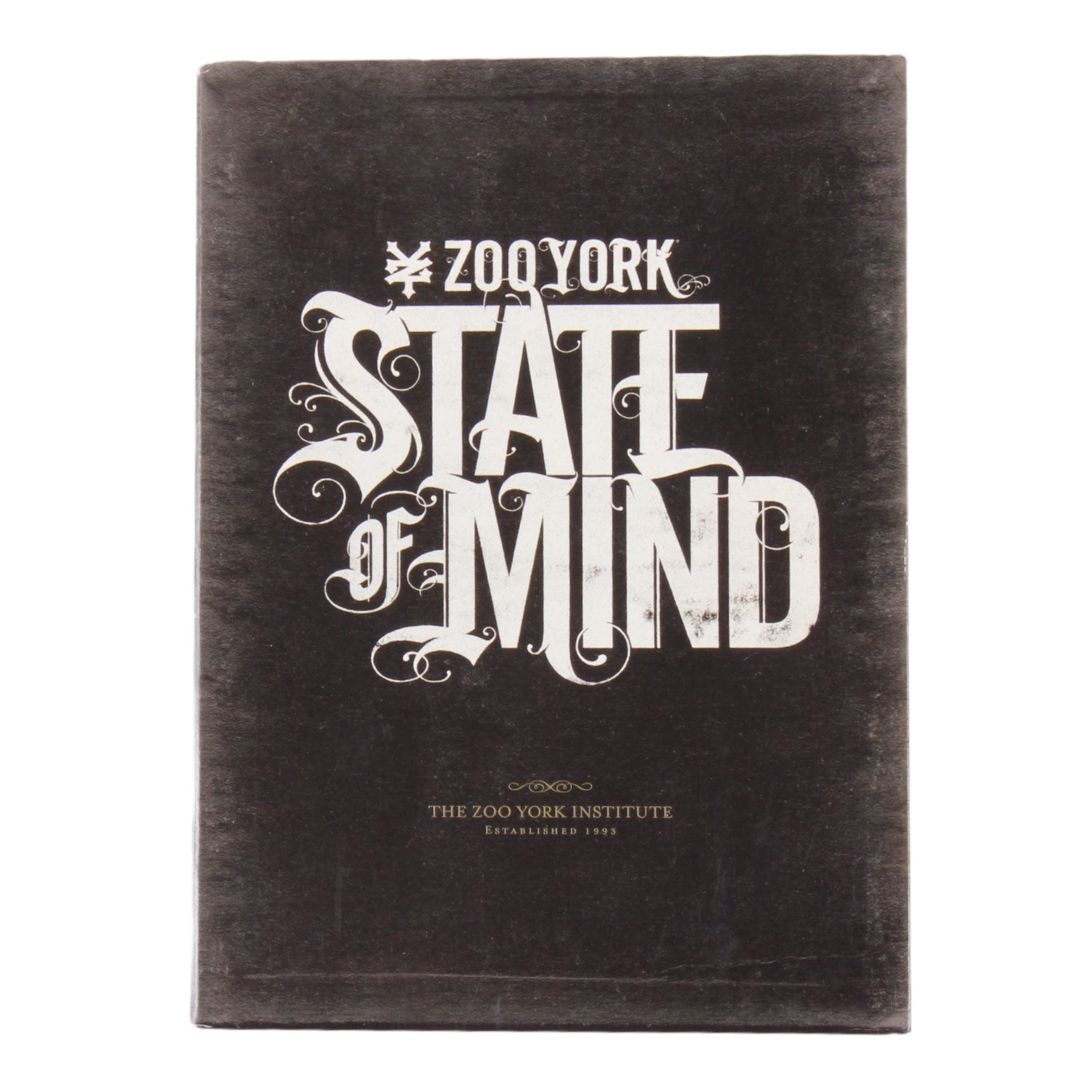 Zoo York State of Mind (2009)